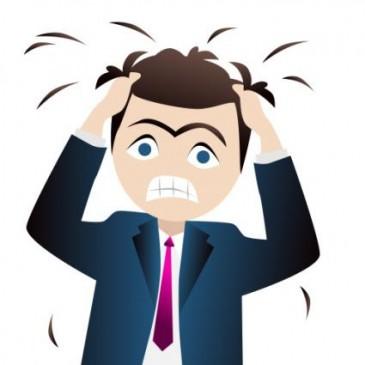 Como aliviar os sintomas da ansiedade e do estresse