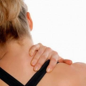 Como Aliviar a Tensão Muscular